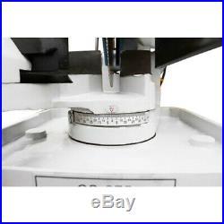 1 PHASE 11 Blade Metal Cutting Circular Cold Saw Swivel Base Vise Cut Ferrous