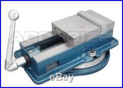 6 Super Angle Lock Precision Swivel Base Milling Machine Vise, #FA20-4206