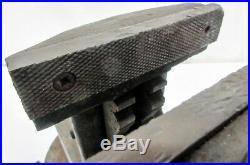 COLUMBIAN 6 Heavy Duty Bench Vise 10-1/2 Capacity Model 06-M3 Swivel Base