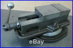 KURT 3 VISE Model D30 withSWIVEL BASE