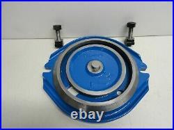 Kurt D60-4-ca Swivel Base Fits D60/d675/d688 Vises Excellent Condition
