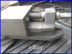 MACHINIST TOOLS LATHE MILL Machinist 6 Mill Milling Vise on Swivel Base