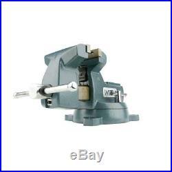 NEW Wilton 21500 Mechanics Vise 6 Jaw with Swivel Base