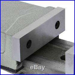Precision Milling Vise 5 Tilting Vise Swivel Base Angle Tilting 2 Way