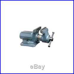 SBV-100, Super Junior 4 Vise with Swivel Base Wilton WIL63248