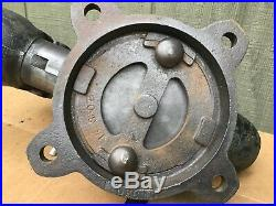 USA WILTON BULLET Bench Vise Swivel Base 3 1/2Jaws 40 lb Schiller Park IL
