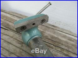 Vintage Wilton Baby Bullet Vise 2 in. Jaws 920 Swivel Base