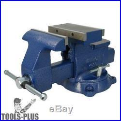 Wilton 14800 8 Multi-Purpose Mechanics Vise with Swivel Base New