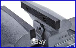 Wilton 1780A 8 Tradesman Bench Vise withSwivel Base 28808 NEW
