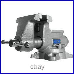 Wilton 28812 6-1/2-Inch 360-Degree Swivel Base Mechanics Pro Vise