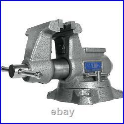 Wilton 28812 6-1/2in Mechanics Pro Vise