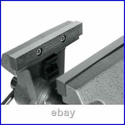 Wilton 28812 Mechanics Pro Vise 6-1/2 Jaw Width, 6 Jaw Opening, 360 Swivel