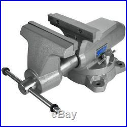 Wilton 28813 8-Inch 360-Degree Swivel Base Mechanics Pro Vise
