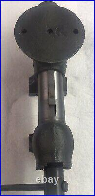 Wilton 2 Baby Bullet Vise Swivel Base Vice #920 And Matching Anvil Set