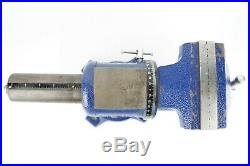 Wilton 69999 5 Multi-Purpose Vise with Swivel Base $300 MSRP