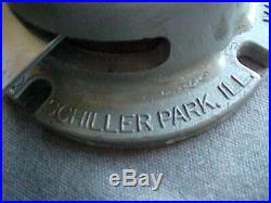 Wilton 820 2 Baby Bullet Machinist's Vise + Powrarm Junior Base Power Arm FINE