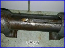 Wilton 9300 3 Jaw Swivel Base Bullet Vise Vintage 2-1-67 Date Code