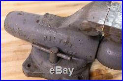 Wilton 9300 Baby Bullet Vise With Swivel Base