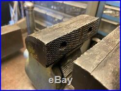 Wilton Bullet Vise C1 4 1/2 Swivel Base