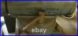 Wilton Cadet Vise Swivel Base 4