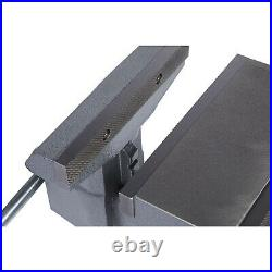 Wilton Tools 28823 8 Wide Jaw 360 Degree Swivel Base Reversible Work Bench Vise