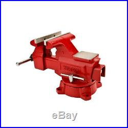 Wilton Utility Workshop Vise 6-1/2 in. With Swivel Base 11128 New