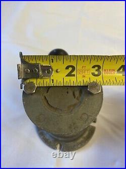 Wilton powrarm junior baby bullet vise swivel base
