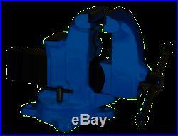 Yost 33C 5 Heavy Duty Combination Pipe & Bench Vise Swivel Base